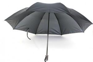 男性用折りたたみ日傘
