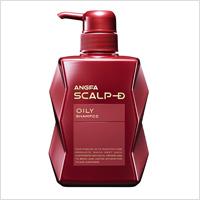 スカルプDの代表的商品