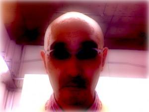 禿げ頭はなぜ光るのだろうか