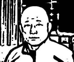 吉田選手の都市伝説を体現した男