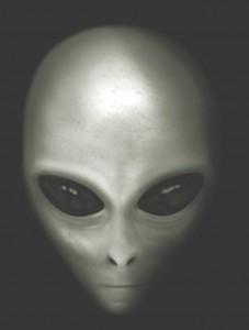 宇宙人としてよく描かれる生物は人類が体毛を失った姿なのかも