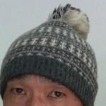 帽子でお洒落ハゲバリエーション